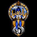 Prince of Saiyans