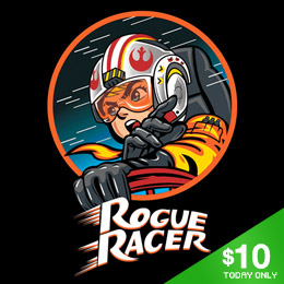 Rogue Racer