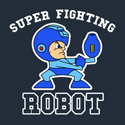 Super Fighting Robot