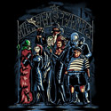 The Arkham Family