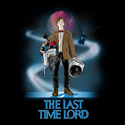 The Last Time Lord