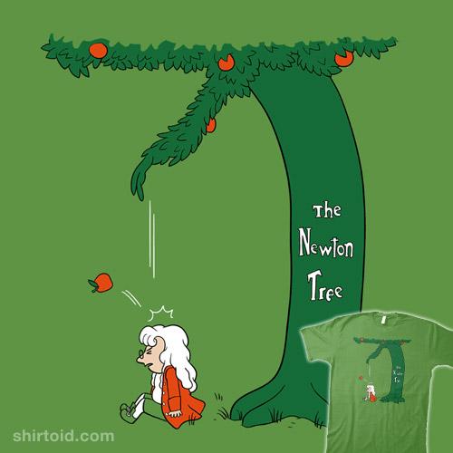 The Newton Tree