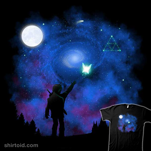Triforce of Nature