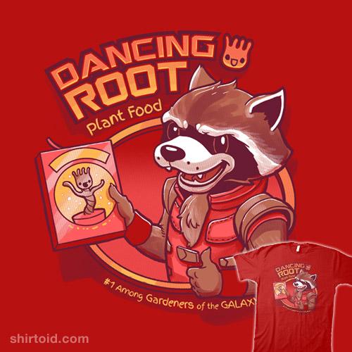 Dancing Root