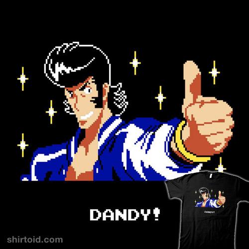 Dandy!