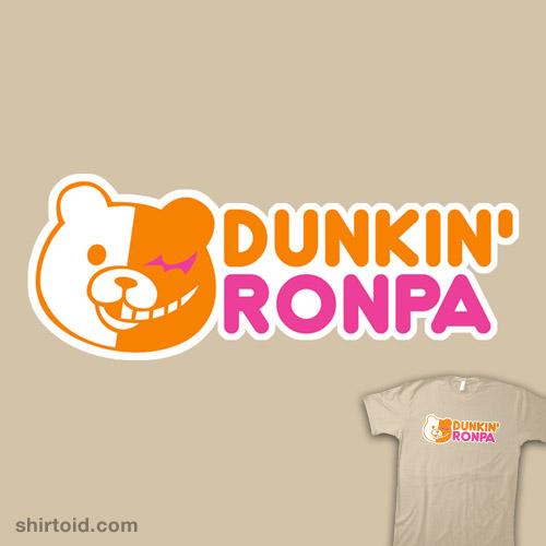 Dunkin' Ronpa
