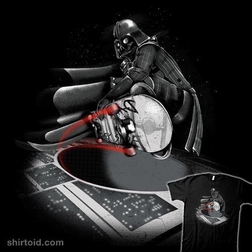Go Vader!