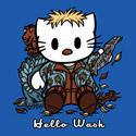 Hello Wash