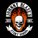 Johnny Blaze's Stunt School