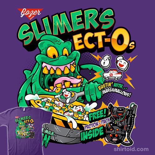 Slimer's Ect-Os