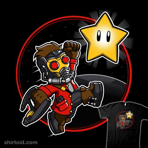 Super Star Lord