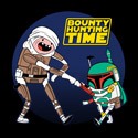 Bounty Hunting Time