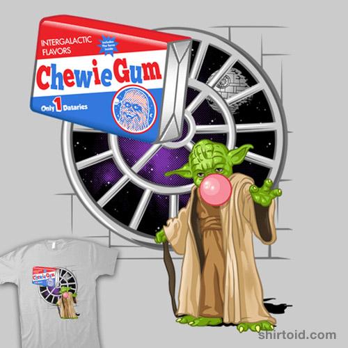 Chewie Gum