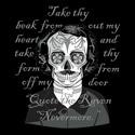 Dia de los Muertos Nevermore