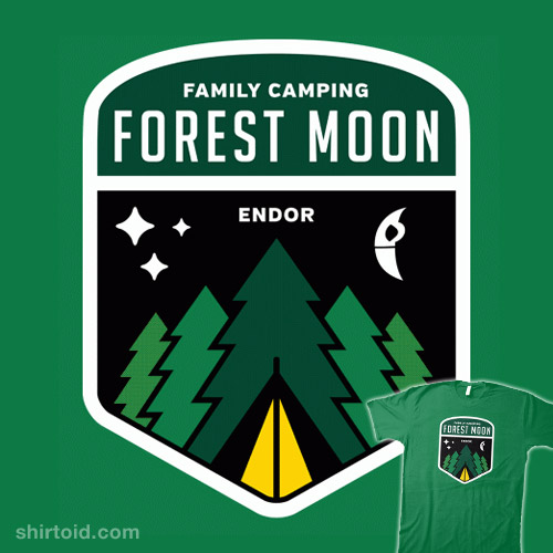 Forest Moon Campground