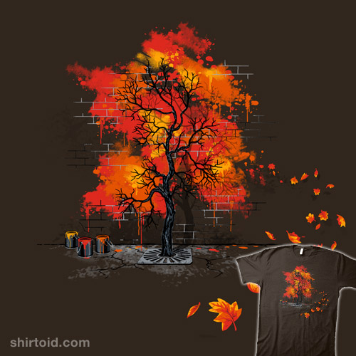 Forever Fall