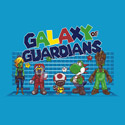 Galaxy of Guardians