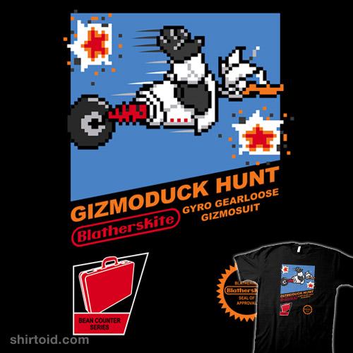 Gizmo Hunt
