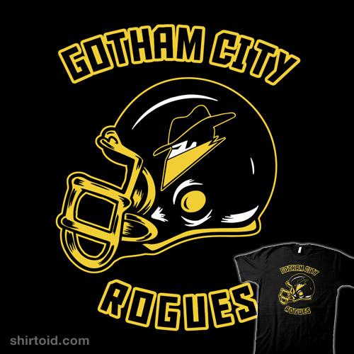 Gotham City Rogues