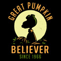 Great Pumpkin Believer