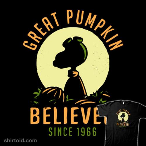 Snoopy Halloween Shirt