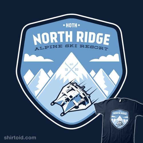 Hoth Ski Resort