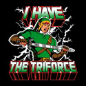 I Have the Triforce