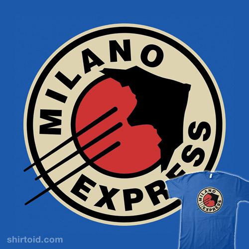 Milano Express