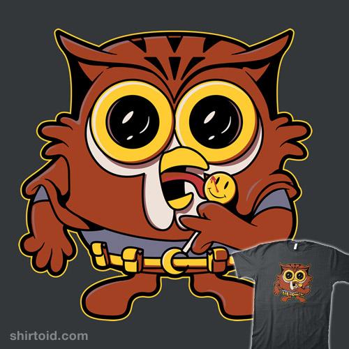 Mr. Night Owl