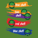 One Shell, Two Shell