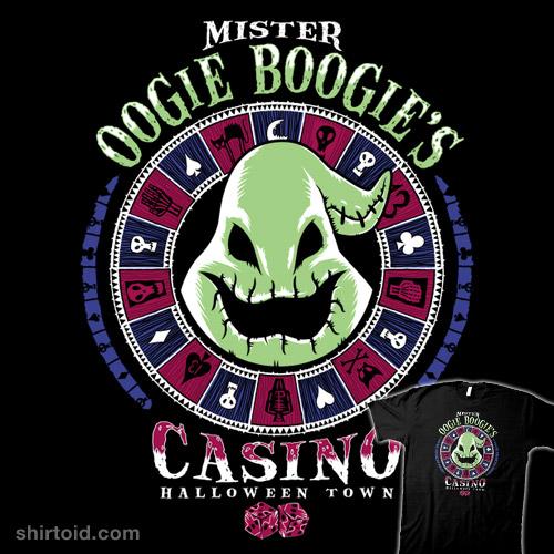 Oogie's Casino
