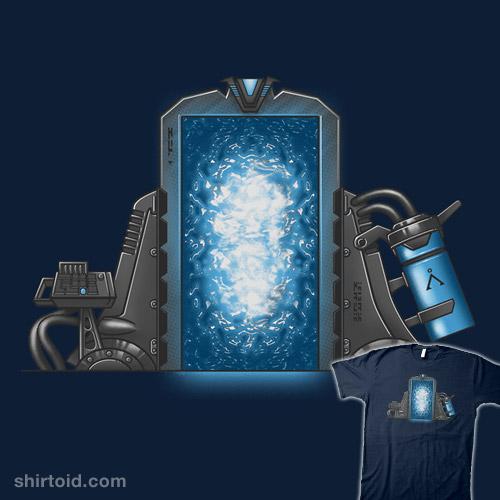 Stargate Inc.