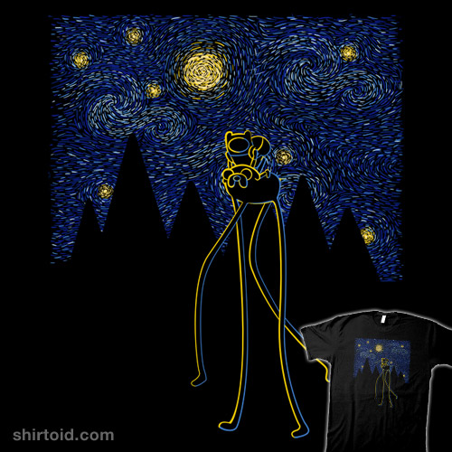 Starry Night Adventure