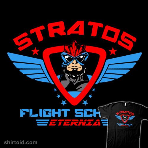 Stratos Flight School