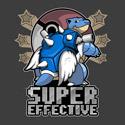 Super Effective
