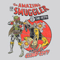 The Amazing Smuggler