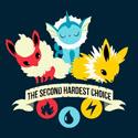 The Second Hardest Choice
