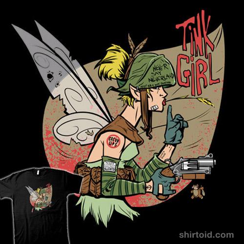 Tink Girl