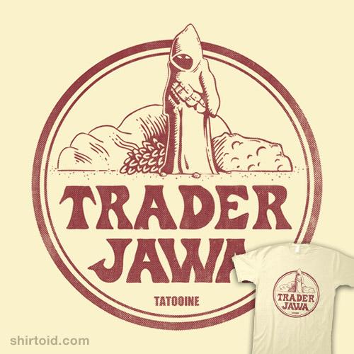 Trader Jawa