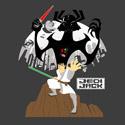 Jedi Jack