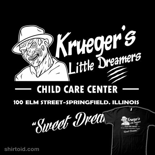 Krueger's Little Dreamers Child Care Center