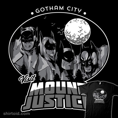 Mount Justice