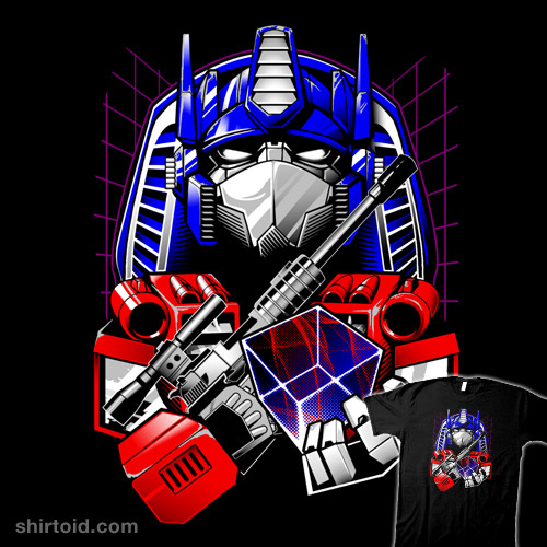 Optimus-Tut