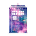 Police Box (Space TARDIS)