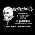 Scarecrow's Center