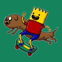 Skateboard Time