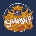 SMAAASH!!