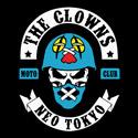 The Clowns Moto Club - Neo Tokyo