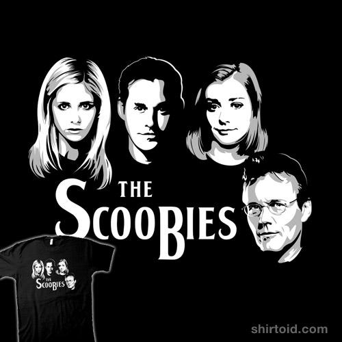 The Scoobies