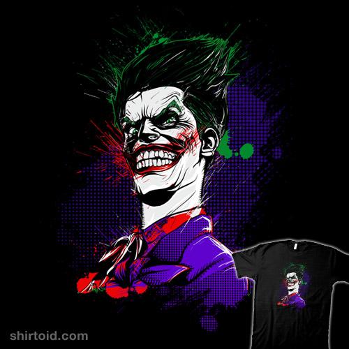 Joker Song Lai Lai Sobg: Why So Serious The Joker Song